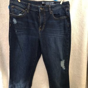GAP Always Skinny Jeans for Women